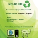 Let's Be ECO!