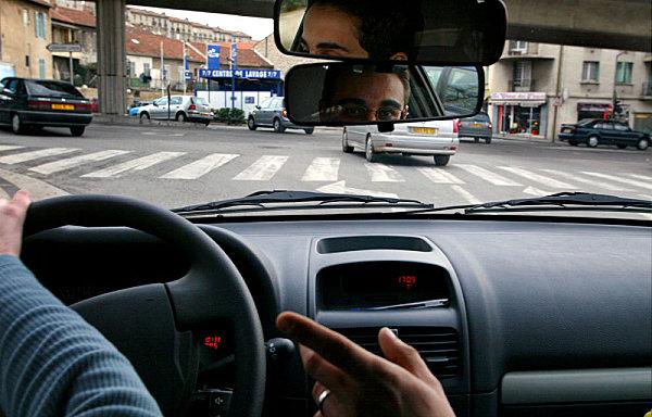 examen-permis-de-conducere