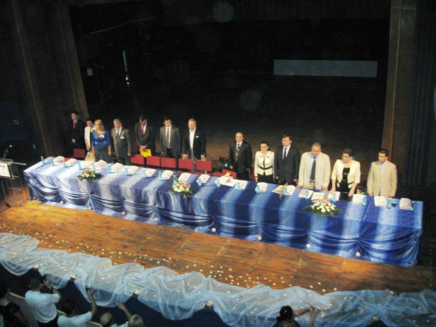 La fiecare congres, AGIRO strânge 1.000 de participanţi din toată ţara şi din încă 9 sucursale de peste hotare
