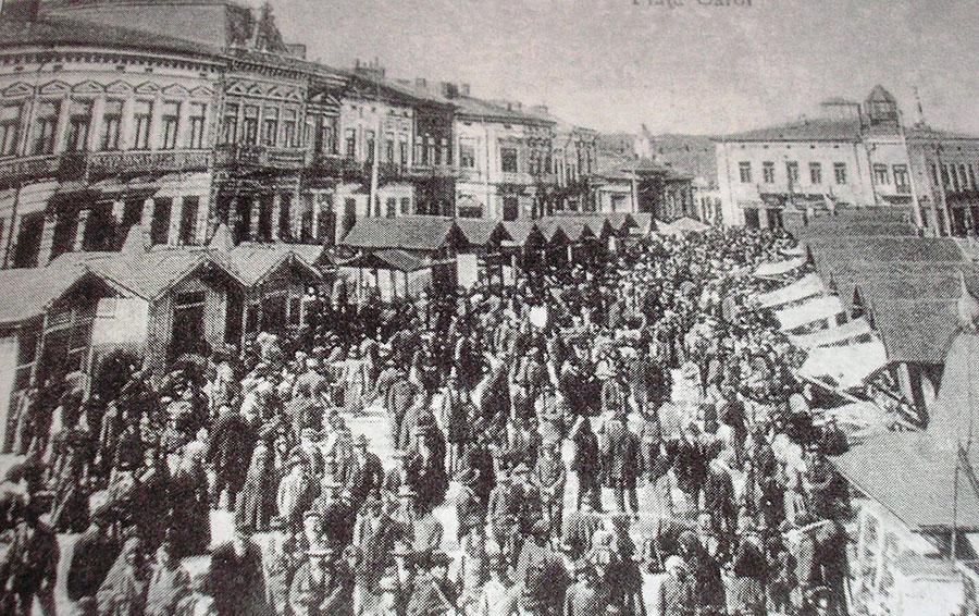 Criza din perioada interbelică a afectat majoritatea românilor