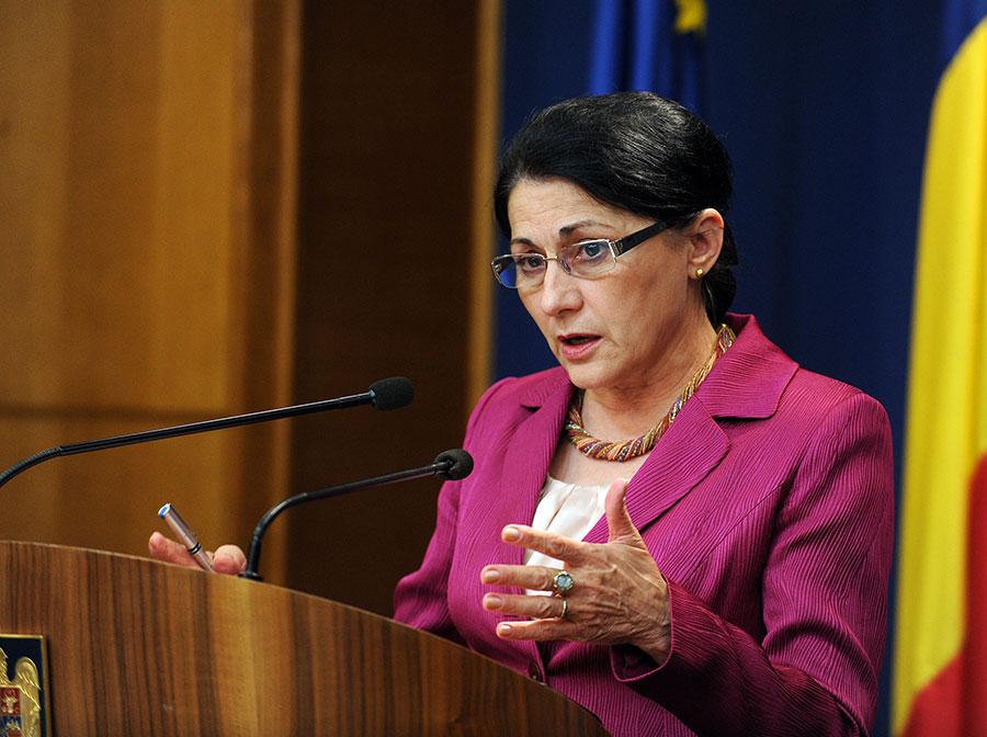 Ecaterina Andronescu anunță un viitor interesant pentru școala românească