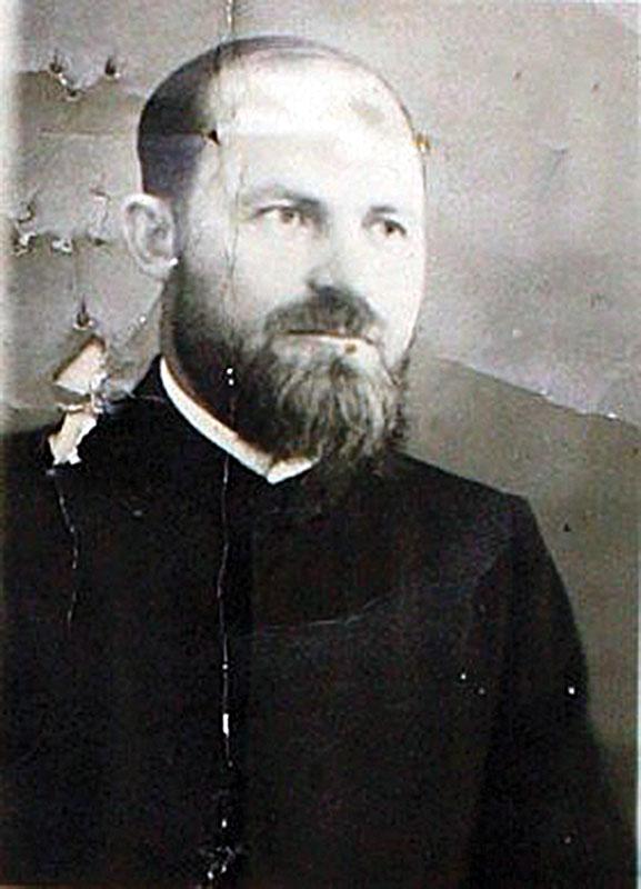 Deși a fost închis de mai multe ori, preotul Ion Druțu a rămas statornic în opiniile sale