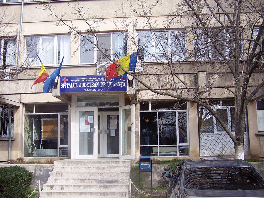 Spitalul Județean Târgu Jiu ar fi trebuit să sesizeze că unul dintre angajați participă la licitație cu propria firmă