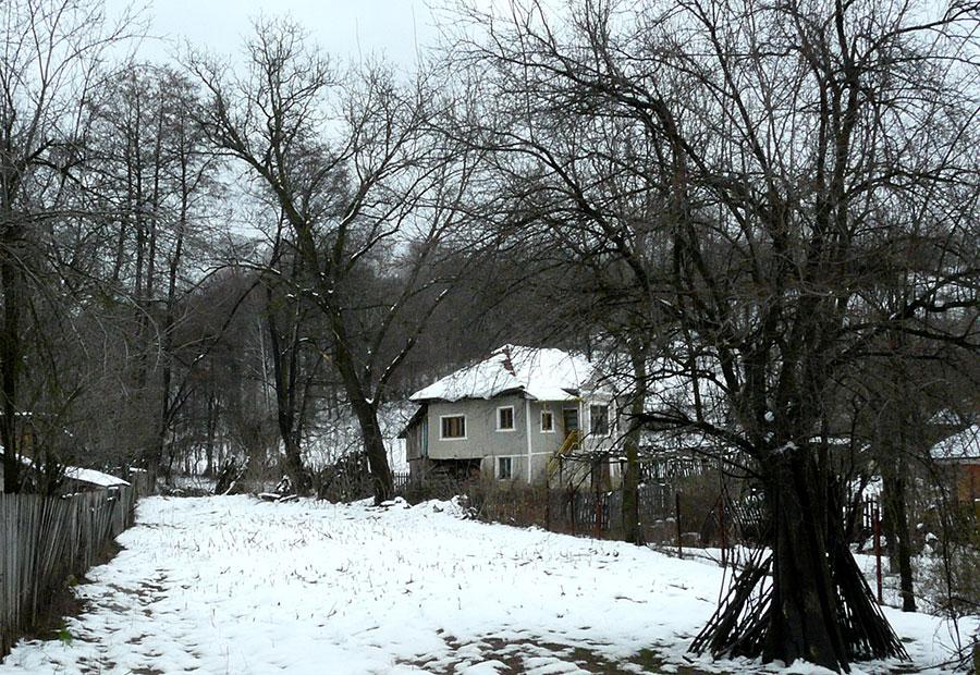 Gorjenii au traversat la sfârşitul lunii martie o perioadă total neobişnuită cu multă zăpadă