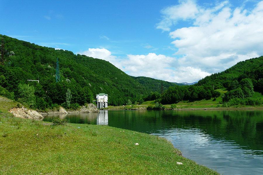 Spectacolul naturii rămâne totdeauna piesa de rezistenţă a naturii din România