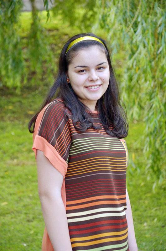 După premiile la fazele naţionale ale olimpiadelor, Ioana Işfan bate la porţile evaluării internaţionale