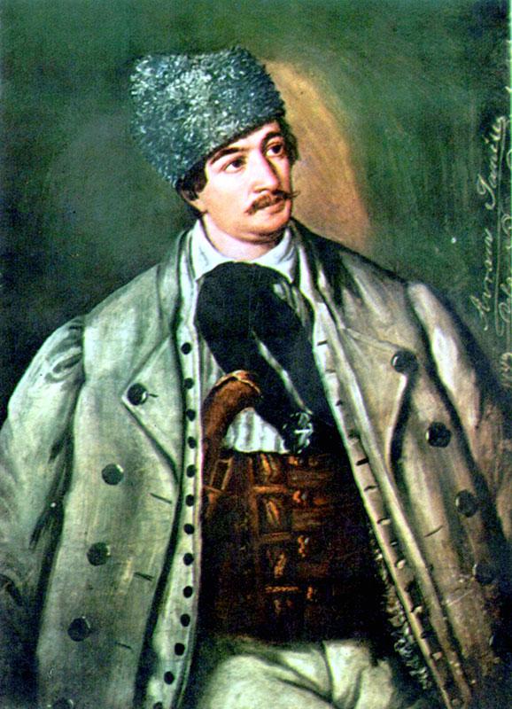 Gheorghe Magheru şi Avram Iancu au fost conducătorii militari ai revoluţiei paşoptiste din Muntenia şi Transilvania