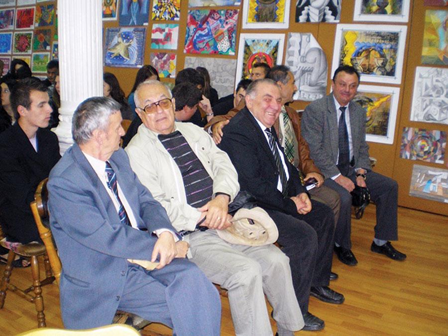 La început de iulie 2013, regretatul Alexandru Doru Şerban ar fi aniversat 65 de ani