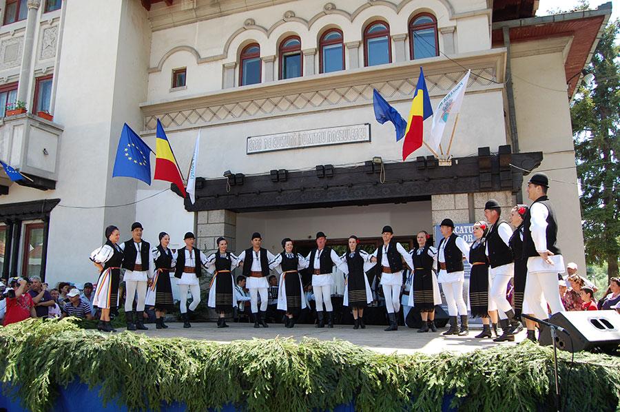 Zilele Turismului Gorjean vor face turul județului