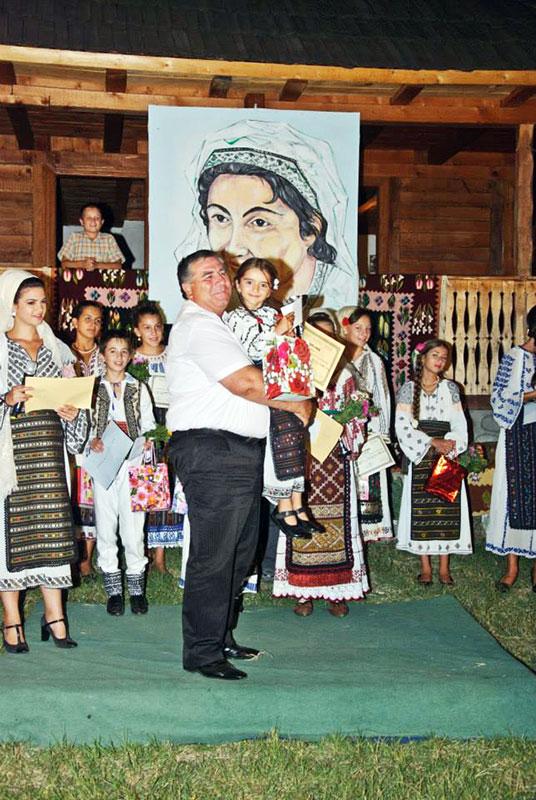 Primarul comunei Bengești Ciocadia a cerut juriului să fie foarte corect