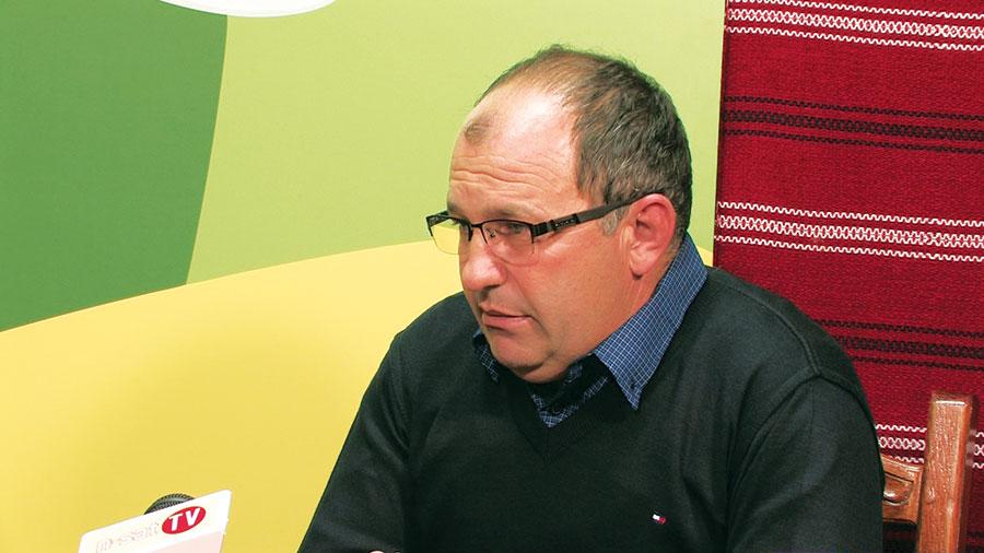 Dumitru Pârjol, președintele CA al Asociației Obștea ARC crede că 2015 va fi un an cu multe realizări