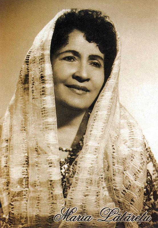Maria Lătărețu rămâne o mare doamnă a cântecului românesc, festivalul ce-I poartă numele ajungând la ediția XX
