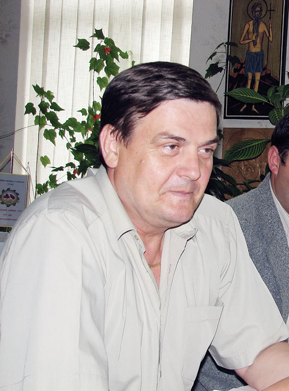 Marin Condescu, lăsat fără puterea de la sindicate