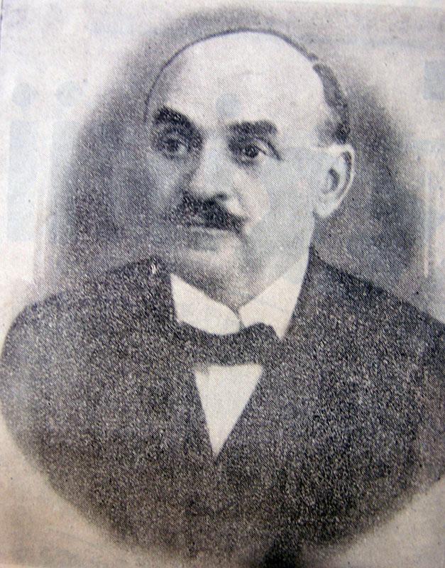 Ştefan Bobancu a însemnat la graniţa dintre secolele XIX şi XX poate cel mai important dascăl