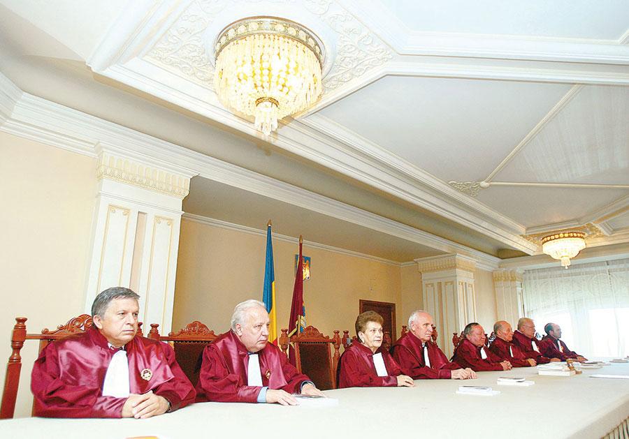 Judecătorii de la Curtea Constituţională dejoacă multe speranţe în lumea şcolii