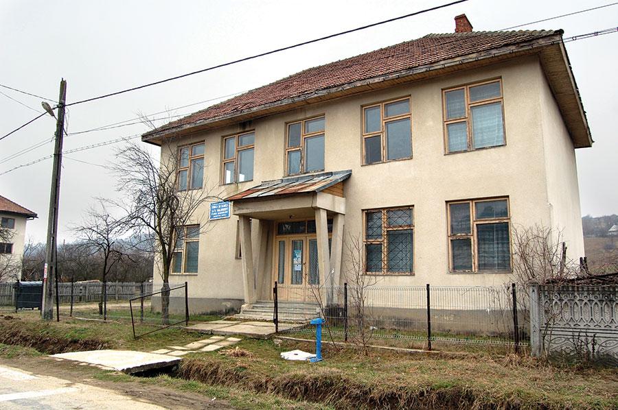 Școala din Hălângești avea nevoie de reabilitare și modernizare