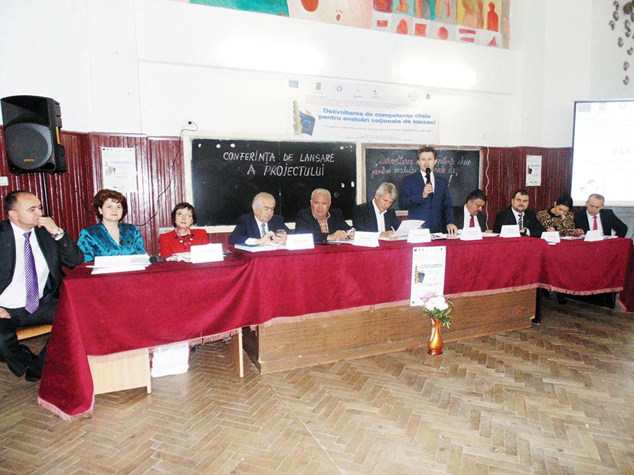 Gorjeanului Mihnea Costoiu i se datorează în mare măsură obţinerea celor patru proiecte pentru Gorj