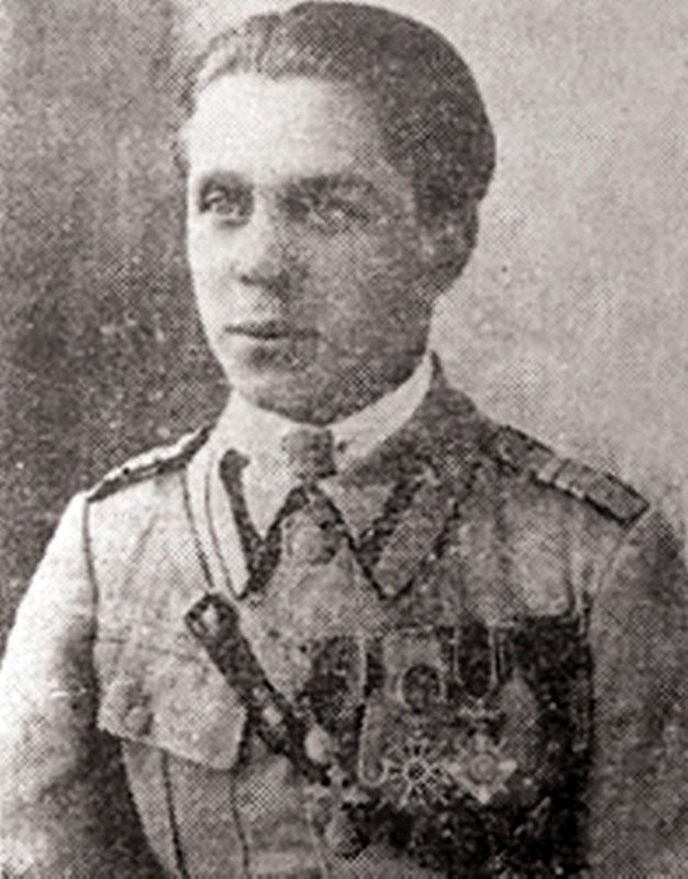 Vasile Craiu a ajuns pilot în urma unei munci deosebite