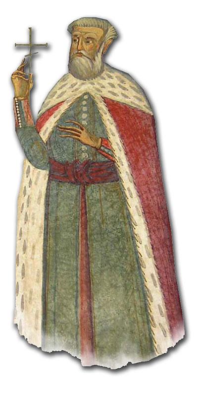 Cornea Brăiloiu a fost un personaj important cu trei secole în urmă