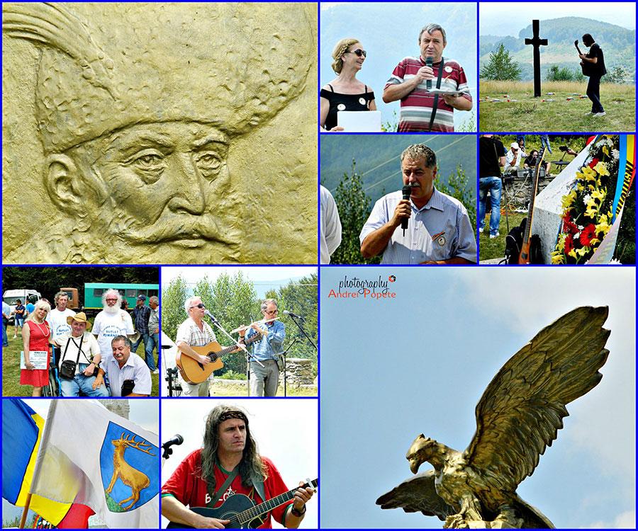 Ca în fiecare an, foarte mulţi oameni de cultură au urcat la Schela