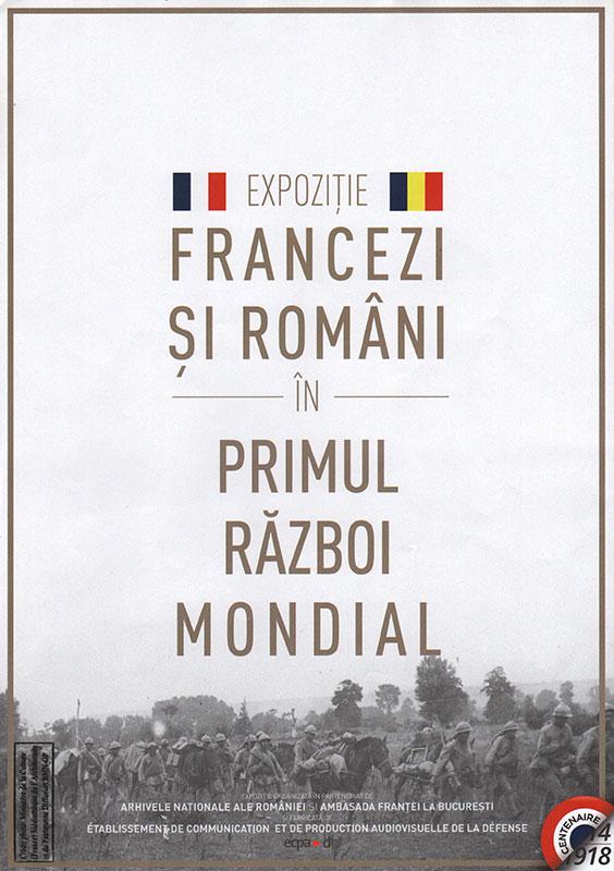 O bilaterală francezo-română autentică, la 100 de ani de la Primul Război Mondial