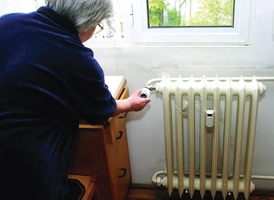 Familiile cu venituri mici primesc subvenție la plata facturilor pentru încălzire