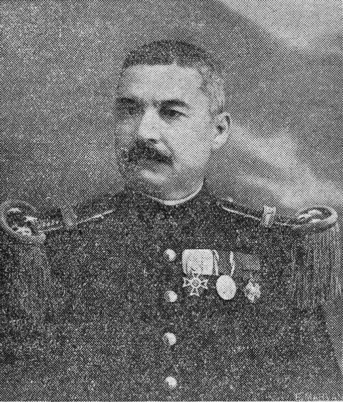 Căpitanul Emanoil Părăianu a lăsat două testament care se bat cap în cap