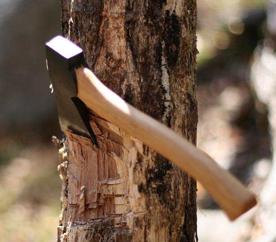 Din cele mai vechi timpuri locuitorii acestei comune s-au ocupat şi cu muncile forestiere.