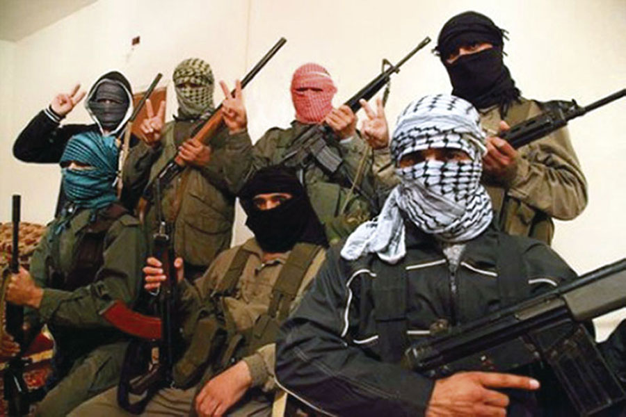 Terorismul exploatează tocmai slăbiciunile statelor democratice în domeniul legislativ