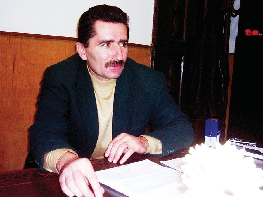 Fostul primar Ion Modroiu și dirigintele de șantier Nicolae Isar, pe banca acuzaților alături de Moșoiu