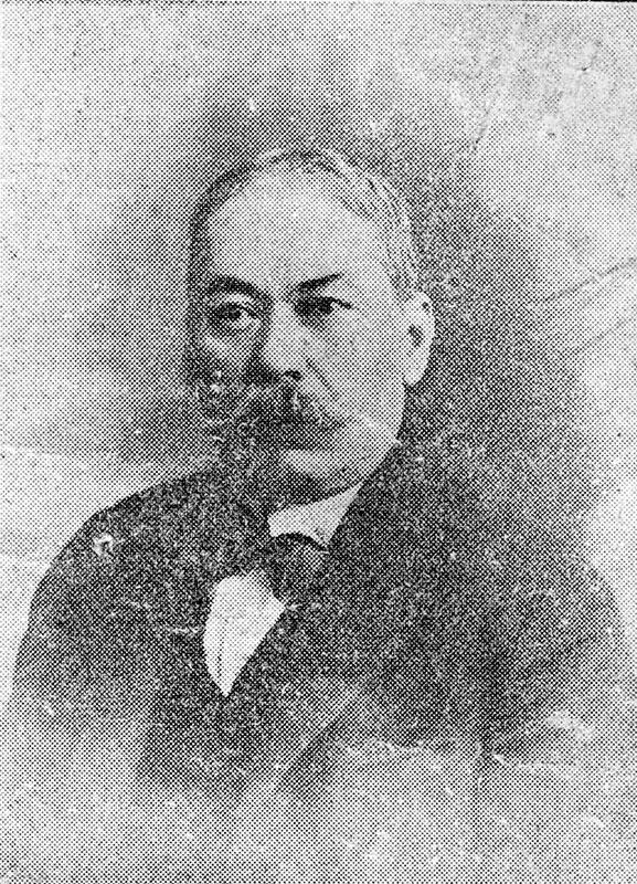 Ion Săftoiu, ultimul proprietar la Muşeteşti