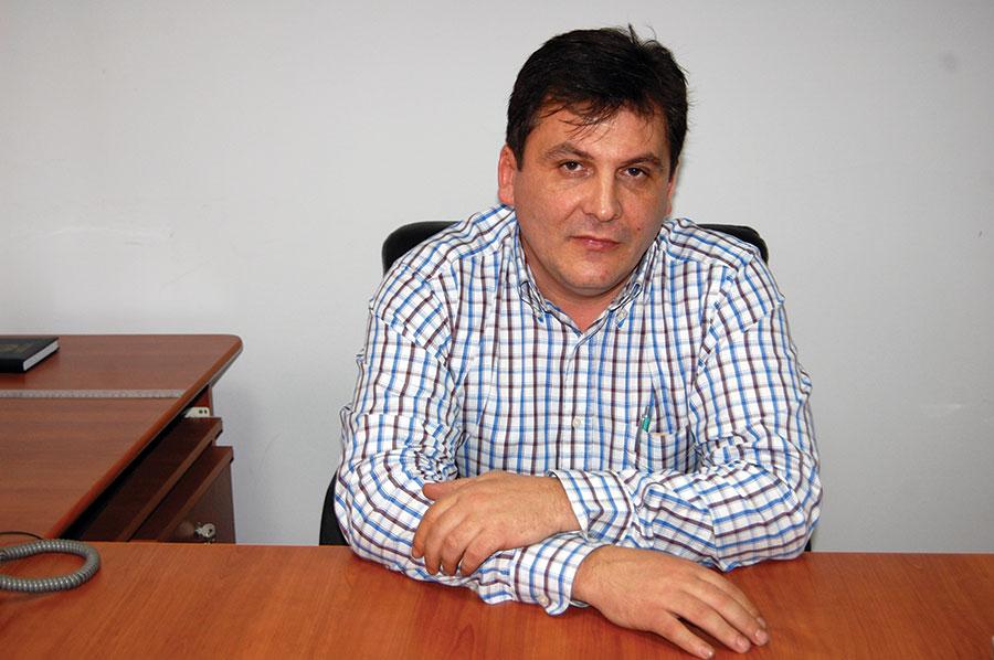 Nelu Roșca, președintele Sindicatului Liber Cariera Roșiuța, dezminte acuzațiile legate de Minprest