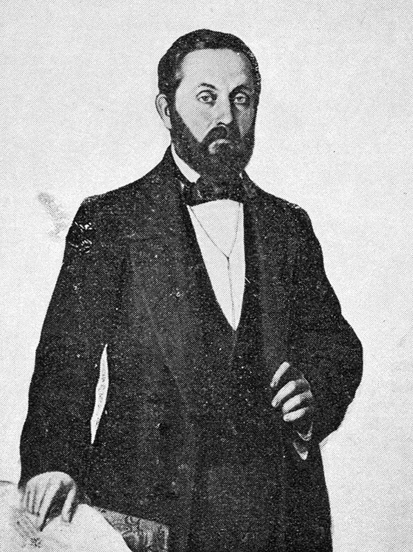 Constantin Stanciovici-Brănișteanu rămâne în memoria gorjenilor pentru faptele sale