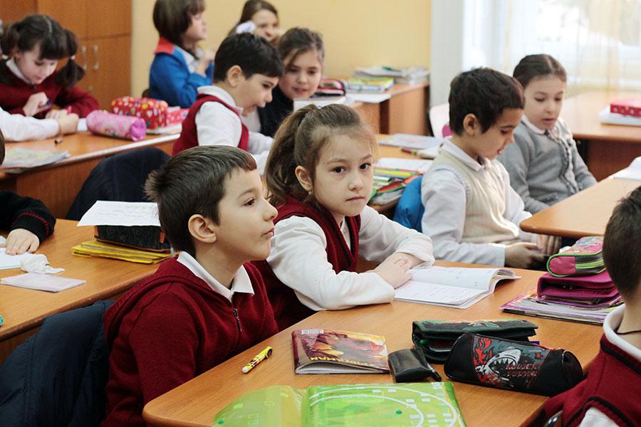 Învățământul românesc are nevoie de investiții consistente