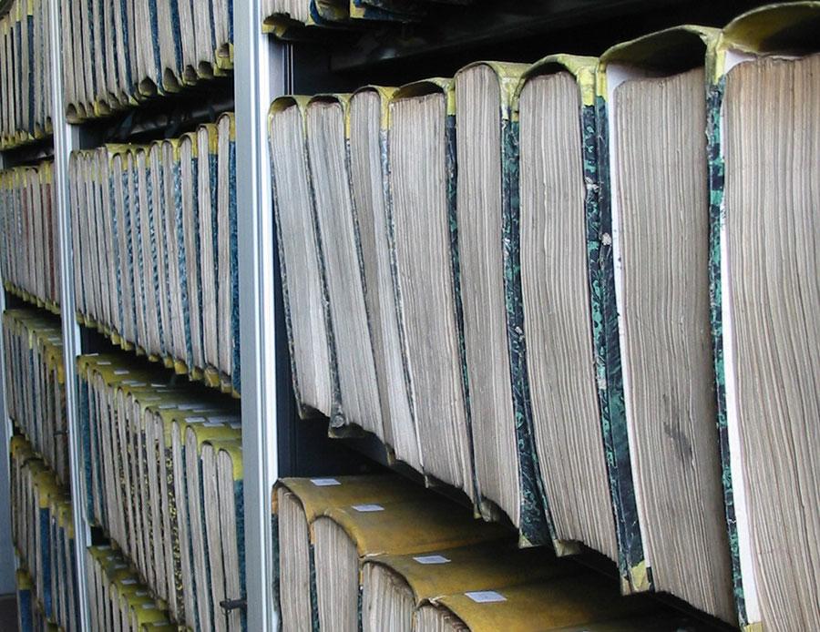 Din nefericire, arhivele gorjene păstrează doar o parte din tezaurul documentar al județului