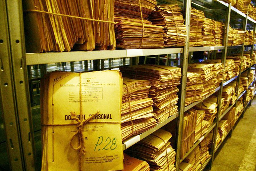 Bogăția arhivelor gorjene a suferit pagube iremediabile în secolul trecut