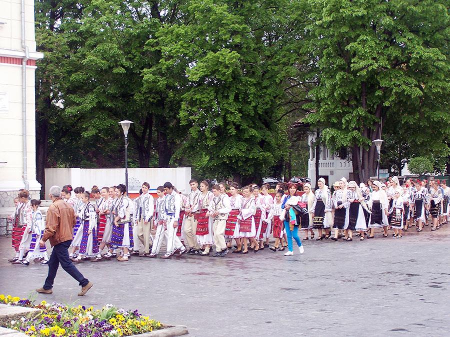 525 de participanți s-au înregistrat la Festival