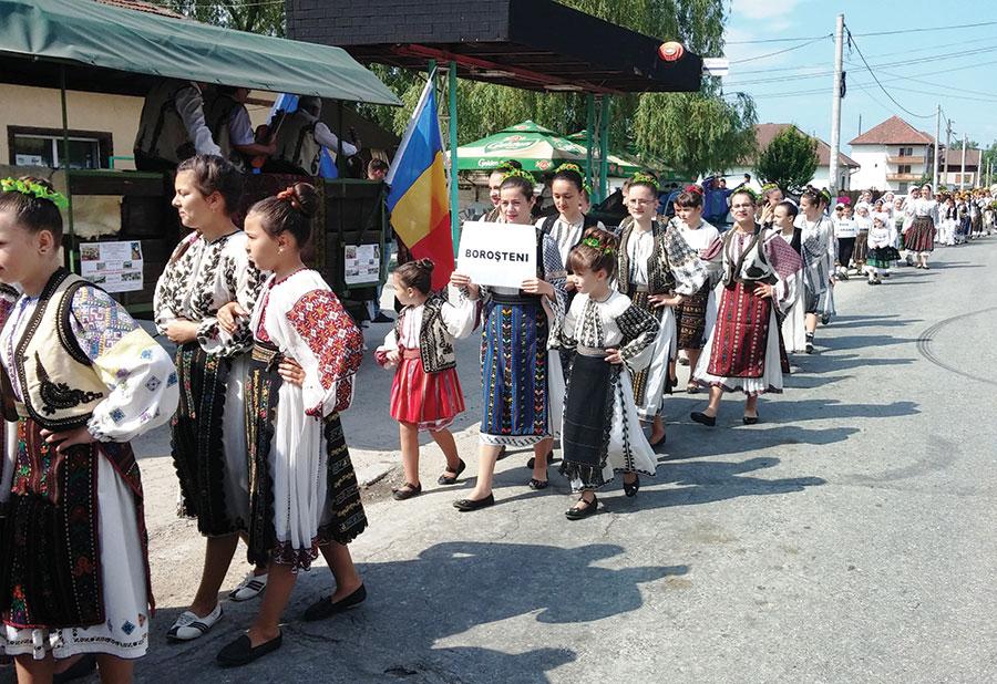 O inițiativă privată a dus la crearea unui festival de talie interjudețeană la Peștișani, ajuns la ediția a V-a