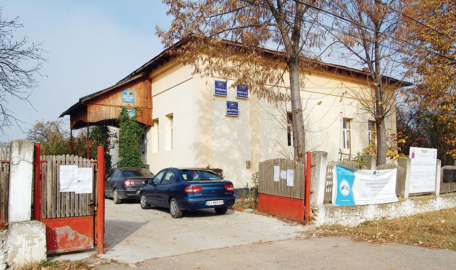 Localitățile Gorjului primesc bani pentru investiții