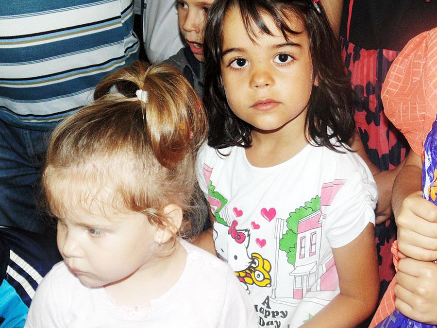 Copiii vor trebui să se vaccineze ca să meargă în grădinițe