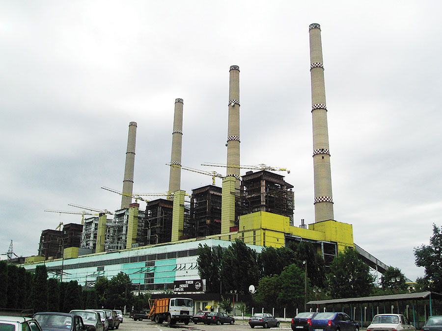 În loc de primă, energeticienii primesc, de ziua lor, o amânare
