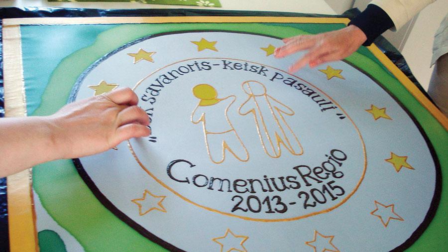 Proiectul a implicat elevi, părinți și alte instituții și ONG-uri