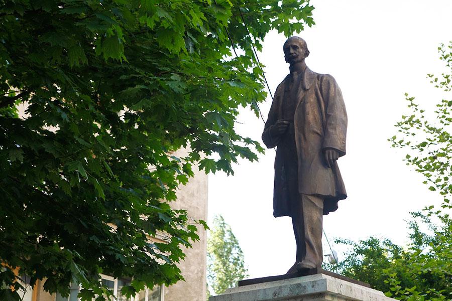 Edilul Vasile Lascăr a construit, refăcut sau consolidat toate podurile din oraș
