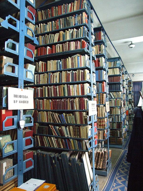 Arhivele Naţionale au o zestre importantă de documente