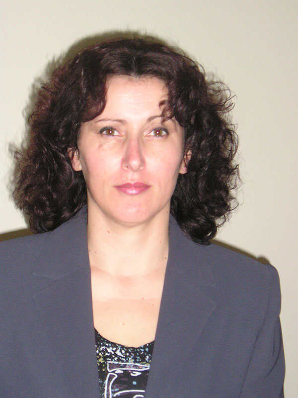 Aura Stoenescu, omul responsabil cu anchetele la VERTICAL