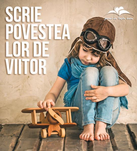 Oricine cunoaște un copil talentat la sport, arta sau învățătură îl poate înscrie pe www.jurnaldefaptebune.ro