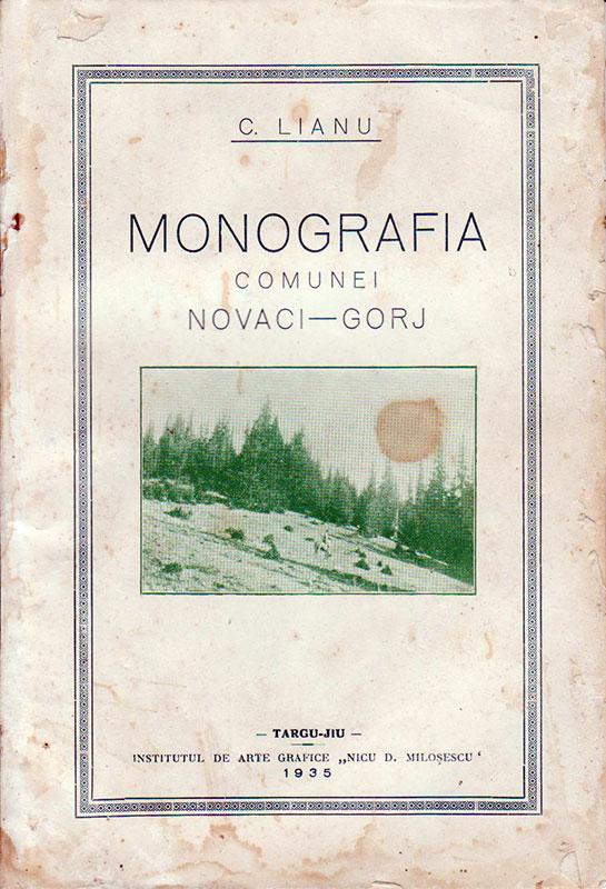 Cartea a fost tipărită la atelierul din Târgu Jiu al lui Nicu Miloşescu