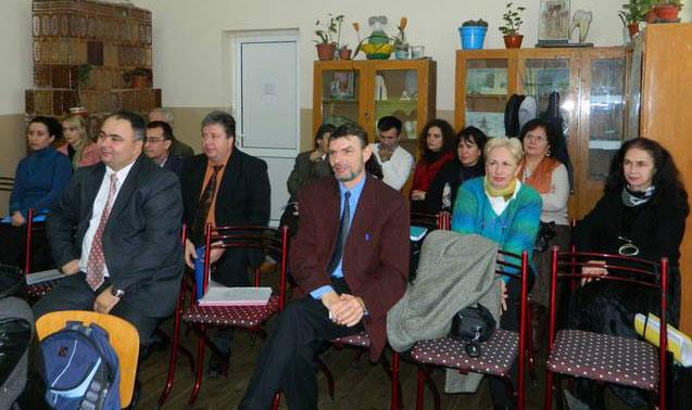 Sute de cadre didactice din Gorj concurează anual pentru gradaţia de merit