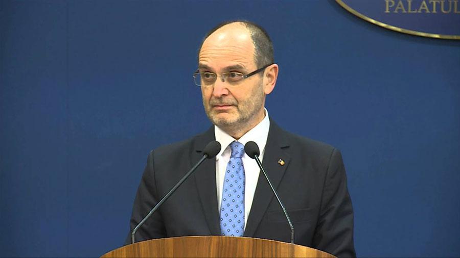 Ministrul Adrian Curaj vine cu vești bune pentru învățământ