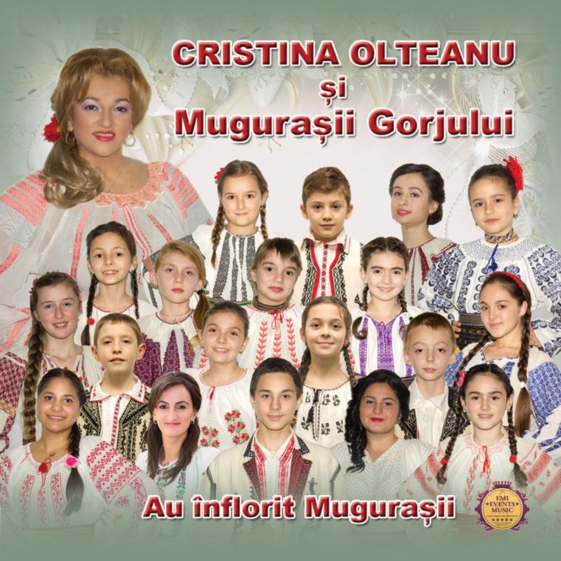 """Cristina Olteanu: Fiecare copil din Grupul """"Mugurașii Gorjului"""", cu timpul, a devenit solist"""